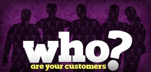Startups should know, who are your real customers