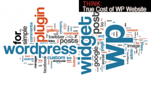 True Cost for a WordPress Website
